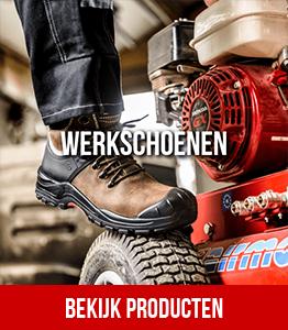Werkschoenen Winkel Rotterdam.Werkschoenen Voor De Bouw De Buckler Boots Leverancier