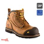 Buckler Goodyear Welted werkschoenen B550SM
