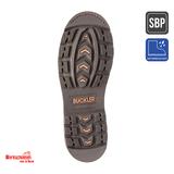 Buckler Boots werkschoenen B550SM zool