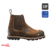Buckler Boots instapper B1990SM