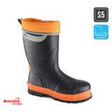 Veiligheidslaarzen BBZ6000BL S5 boots