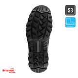 Buckler Boots Werklaarzen BSH010BK zool