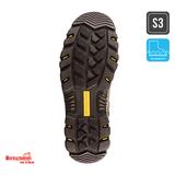 Buckler Boots BSH010BR Werklaarzen
