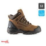 Buckler Boots BSH002BR