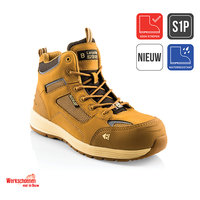 Buckler Largo Bay BAZ HY S1P safety sneakers