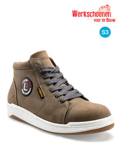 Largobay Vantage Buckler Boots