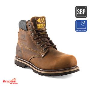 Buckler Boots B425SM