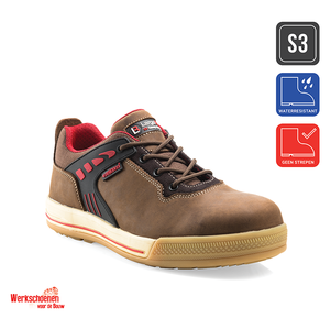Buckler LargoBay Sam S3 sneakers