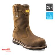 Buckler Boots B701SWMP werklaarzen
