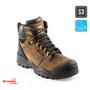 Buckler Boots BSH009BR waterdicht werkschoenen S3