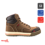 Buckler LargoBay EAZY BR S3 safety sneakers