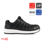 Buckler Largo Bay KEZ zwarte safety sneaker S1P